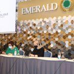 Forumi i VII Rajonal për Sundimin e Ligjit në Evropën Juglindore – kryetari Peci shpalos sfidat e gjyqësorit në raport me pandeminë