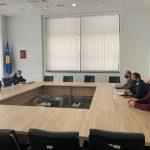 Gjykata Supreme dhe Policia e Kosovës zotohen për bashkërendim aktivitetesh në funksion të sundimit të ligjit