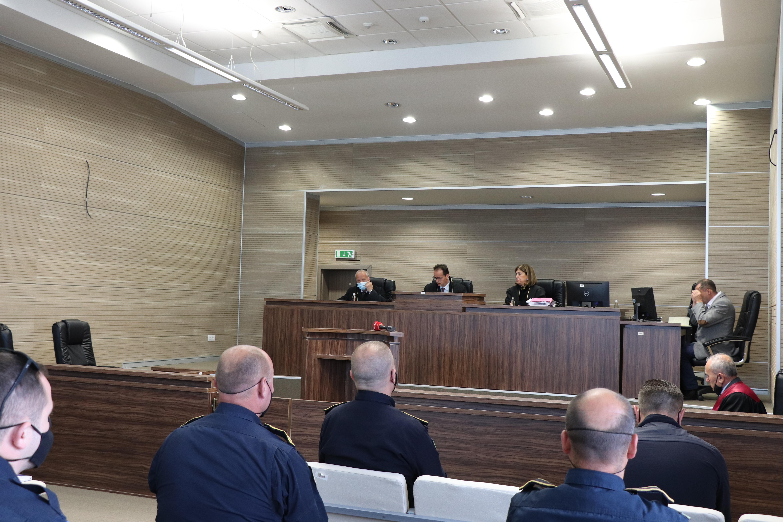 Gjykata Supreme vërteton dënimin me burgim të përjetshëm ndaj S.Sh.